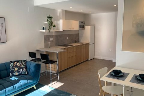 Apartment for sale in Madrid, Spain, 45.00m2, No. 1858 – photo 1