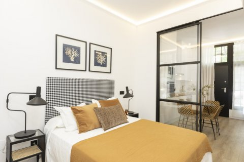Apartment for sale in Madrid, Spain, 1 bedroom, 50.00m2, No. 2723 – photo 27