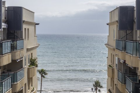 Penthouse for sale in Estepona, Malaga, Spain, 2 bedrooms, 91.49m2, No. 2068 – photo 1