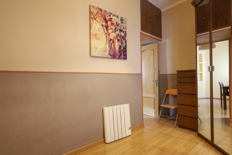 Apartment for sale in Madrid, Spain, 1 bedroom, 47.00m2, No. 2529 – photo 24