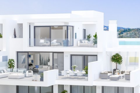 Apartment for sale in Mijas Golf, Malaga, Spain, 2 bedrooms, 151.81m2, No. 1552 – photo 9
