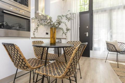 Apartment for sale in Madrid, Spain, 1 bedroom, 50.00m2, No. 2723 – photo 17