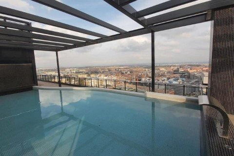 Apartment for rent in Madrid, Spain, 2 bedrooms, 93.00m2, No. 2607 – photo 10