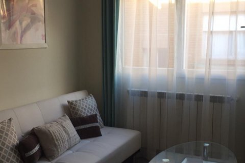 Apartment for rent in Madrid, Spain, 1 bedroom, 35.00m2, No. 2004 – photo 15