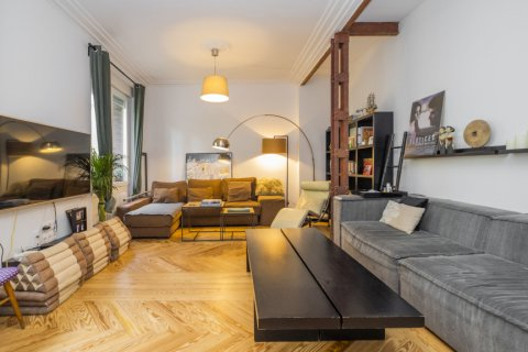 Apartment for sale in Madrid, Spain, 4 bedrooms, 147.00m2, No. 2681 – photo 2