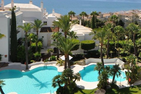 Penthouse for sale in Torremolinos, Malaga, Spain, 3 bedrooms, 331.00m2, No. 2459 – photo 2