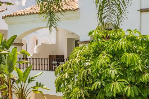 Apartment for rent in Marbella, Malaga, Spain, 2 bedrooms, 100.00m2, No. 2054 – photo 23