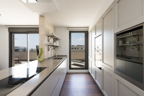 Penthouse for sale in Malaga, Spain, 3 bedrooms, 246.00m2, No. 2151 – photo 7