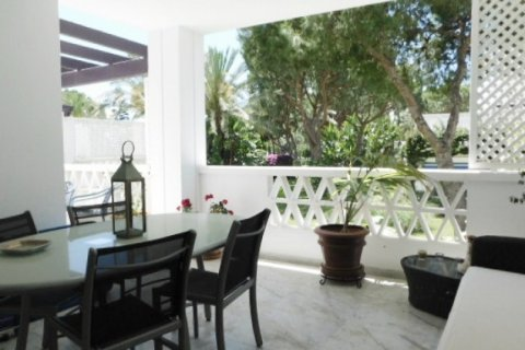 Apartment for rent in Marbella, Malaga, Spain, 3 bedrooms, 220.00m2, No. 1667 – photo 1