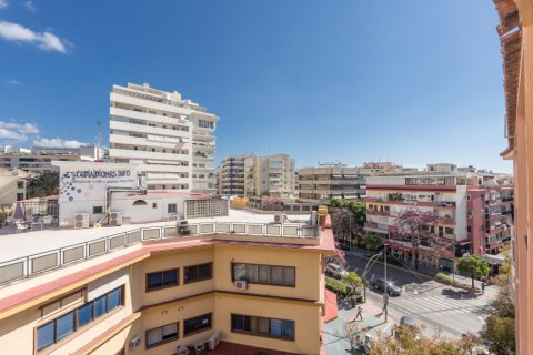 Apartment for rent in Marbella, Malaga, Spain, 3 bedrooms, 86.00m2, No. 1950 – photo 13