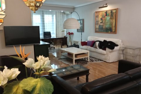 Apartment for rent in Madrid, Spain, 3 bedrooms, 170.00m2, No. 2047 – photo 22