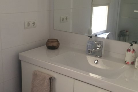 Apartment for rent in Madrid, Spain, 3 bedrooms, 130.00m2, No. 1488 – photo 2
