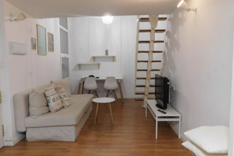Apartment for sale in Madrid, Spain, 1 bedroom, 72.00m2, No. 1917 – photo 1