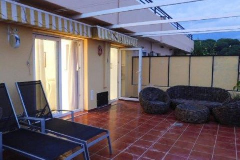 Penthouse for rent in Marbella, Malaga, Spain, 2 bedrooms, 150.00m2, No. 1581 – photo 9