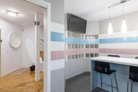 Duplex for sale in Madrid, Spain, 5 bedrooms, 216.00m2, No. 2360 – photo 23