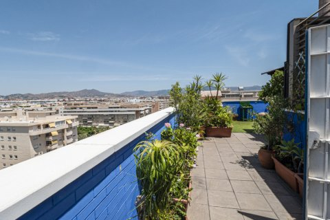Penthouse for sale in Malaga, Spain, 3 bedrooms, 233.00m2, No. 2194 – photo 20