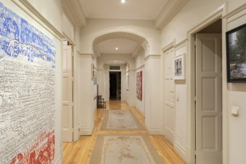 Apartment for sale in Madrid, Spain, 5 bedrooms, 377.00m2, No. 2003 – photo 21