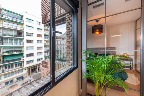 Apartment for rent in Madrid, Spain, 1 bedroom, 55.00m2, No. 2519 – photo 13