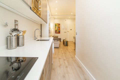 Apartment for sale in Madrid, Spain, 2 bedrooms, 57.00m2, No. 2498 – photo 15