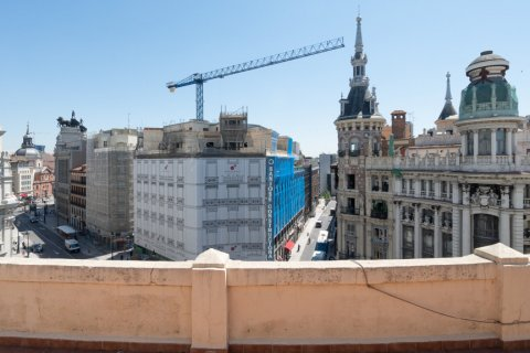 Apartment for sale in Madrid, Spain, 3 bedrooms, 225.78m2, No. 2489 – photo 4