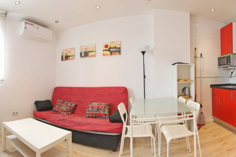 Apartment for sale in Madrid, Spain, 1 bedroom, 40.00m2, No. 2734 – photo 30