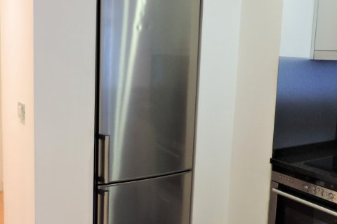 Apartment for rent in Madrid, Spain, 1 bedroom, 55.00m2, No. 1551 – photo 3