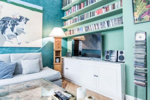 Apartment for sale in Madrid, Spain, 4 bedrooms, 230.00m2, No. 1672 – photo 1