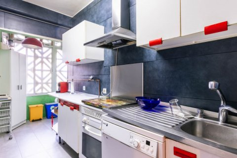 Apartment for sale in Madrid, Spain, 2 bedrooms, 113.03m2, No. 2217 – photo 10
