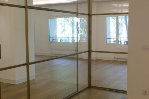 Apartment for rent in Madrid, Spain, 3 bedrooms, 300.00m2, No. 1576 – photo 11