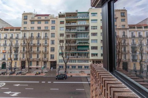 Apartment for rent in Madrid, Spain, 1 bedroom, 55.00m2, No. 2519 – photo 22