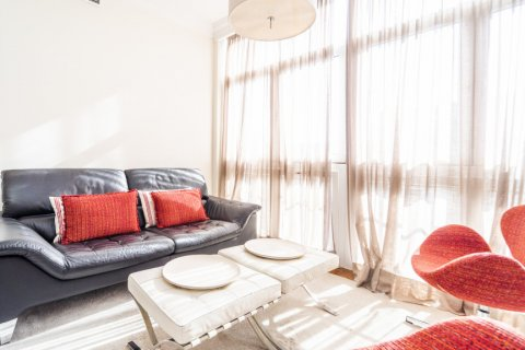 Apartment for sale in Madrid, Spain, 4 bedrooms, 213.00m2, No. 2415 – photo 15
