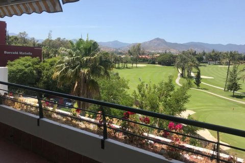 Apartment for rent in Marbella, Malaga, Spain, 2 bedrooms, 110.00m2, No. 2454 – photo 1