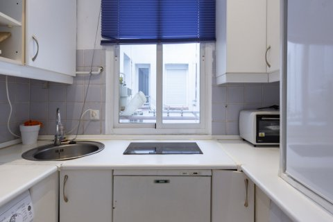 Apartment for sale in Madrid, Spain, 1 bedroom, 45.00m2, No. 2496 – photo 10