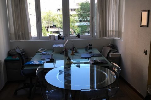 Apartment for rent in Madrid, Spain, 4 bedrooms, 256.00m2, No. 1568 – photo 13