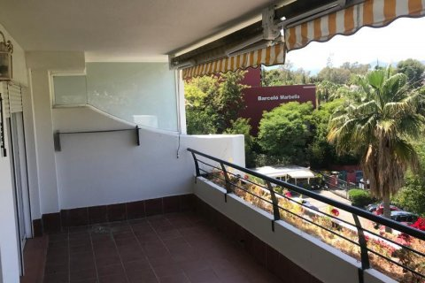 Apartment for rent in Marbella, Malaga, Spain, 2 bedrooms, 110.00m2, No. 2454 – photo 8