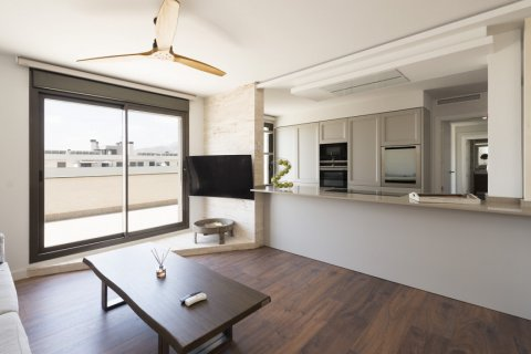 Penthouse for sale in Malaga, Spain, 3 bedrooms, 246.00m2, No. 2151 – photo 3