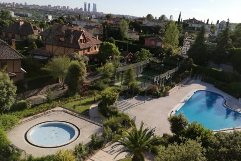 Duplex for rent in Madrid, Spain, 5 bedrooms, 300.00m2, No. 1844 – photo 3