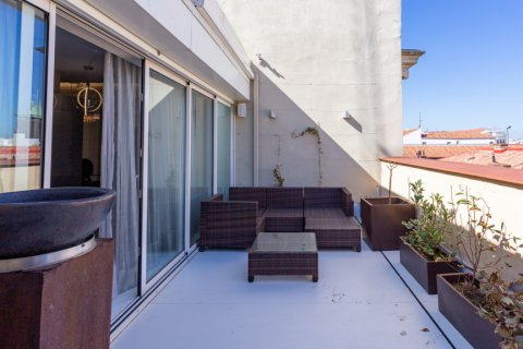 Penthouse for rent in Madrid, Spain, 4 bedrooms, 270.00m2, No. 1492 – photo 1