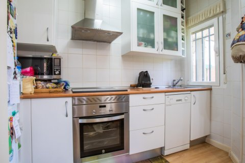 Apartment for sale in Collado Mediano, Madrid, Spain, 1 bedroom, 50.00m2, No. 2149 – photo 13