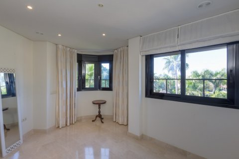 Penthouse for rent in Puerto Banus, Malaga, Spain, 4 bedrooms, 695.00m2, No. 1949 – photo 5