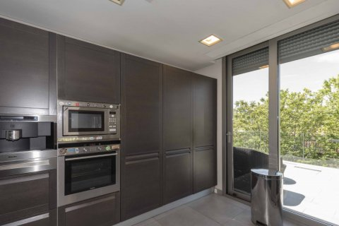 Penthouse for sale in Madrid, Spain, 4 bedrooms, 437.00m2, No. 1528 – photo 27