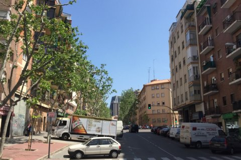 Apartment for sale in Madrid, Spain, 1 bedroom, 60.00m2, No. 1634 – photo 4