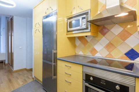 Apartment for sale in Madrid, Spain, 1 bedroom, 47.00m2, No. 2524 – photo 10