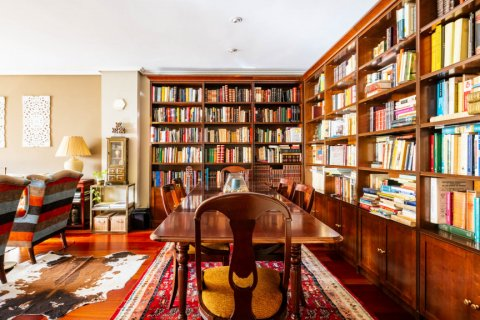 Apartment for sale in Madrid, Spain, 4 bedrooms, 152.00m2, No. 2702 – photo 10