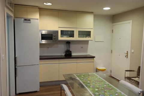 Apartment for rent in Madrid, Spain, 3 bedrooms, 170.00m2, No. 2047 – photo 3
