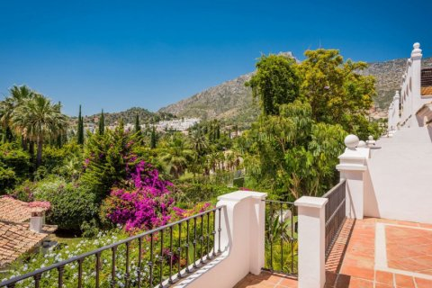 Apartment for rent in Marbella, Malaga, Spain, 2 bedrooms, 100.00m2, No. 2054 – photo 21