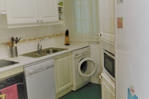 Apartment for rent in Madrid, Spain, 2 bedrooms, 91.00m2, No. 1514 – photo 7