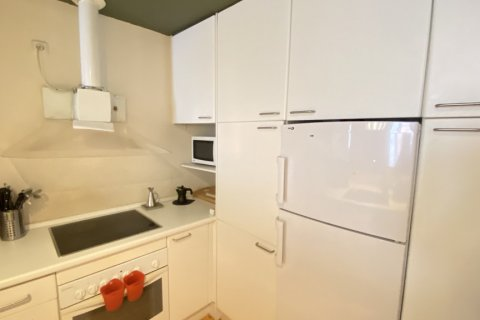 Apartment for rent in Madrid, Spain, 2 bedrooms, 100.00m2, No. 1605 – photo 16