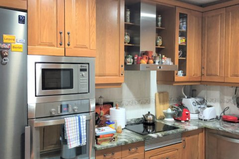 Apartment for rent in Espana, Madrid, Spain, 3 bedrooms, 180.00m2, No. 1639 – photo 28