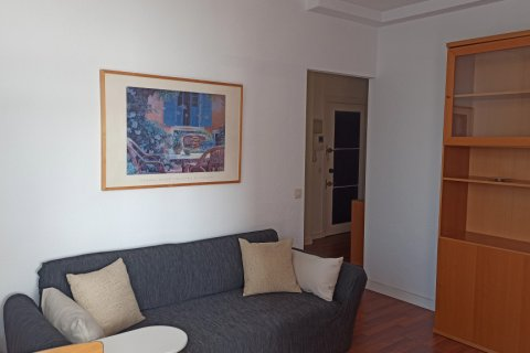 Apartment for rent in Madrid, Spain, 1 bedroom, 55.00m2, No. 2219 – photo 5